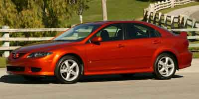 2004 Mazda Mazda6 s  for Sale  - 80585  - Tom's Auto Sales, Inc.