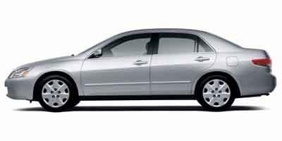 2004 Honda Accord LX  - F8651A