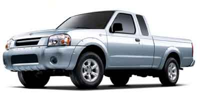 2004 Nissan Frontier King Cab for Sale  - R16547  - C & S Car Company