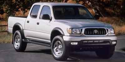 2004 Toyota Tacoma PreRunner  for Sale  - 383259R  - Car City Autos
