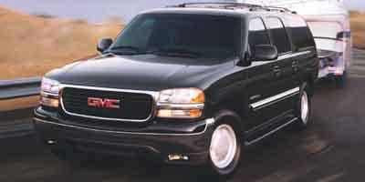 2004 GMC Yukon XL SLT  - R4798A