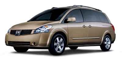 2004 Nissan Quest  - SB9623A