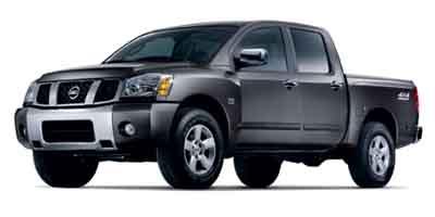 2004 Nissan Titan LE for Sale  - 21088  - Dynamite Auto Sales