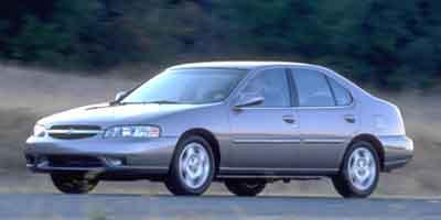 2000 Nissan Altima  - C & S Car Company