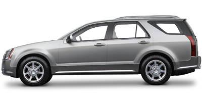2005 Cadillac SRX  - Pearcy Auto Sales