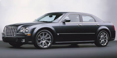 Pre-Owned 2005 CHRYSLER 300 300C SEDAN