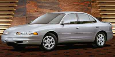 Used 2000  Oldsmobile Intrigue 4d Sedan GX at Edd Kirby's Adventure Mitsubishi near Chattanooga, TN