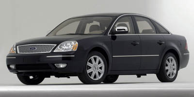 2005 Ford Five Hundred SEL AWD  - F8625A