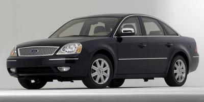 2005 Ford Five Hundred 4D Sedan AWD  - MA2970B