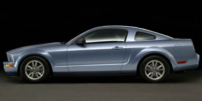 2006 Ford Mustang  - Pearcy Auto Sales
