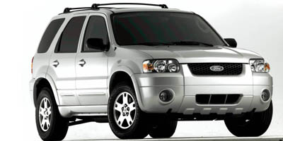 2005 Ford Escape  - C & S Car Company