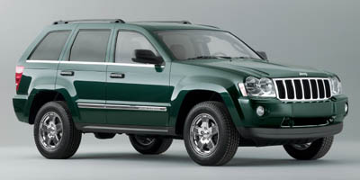 2005 Jeep Grand Cherokee  - C & S Car Company