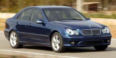 2005 Mercedes-Benz C-Class  - Broadway Auto Group - Oklahoma