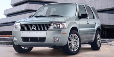 2005 Mercury Mariner 4WD  for Sale  - R5297A  - Fiesta Motors