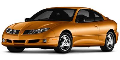 2005 Pontiac Sunfire  - MCCJ Auto Group