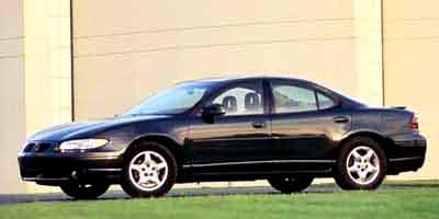 2000 Pontiac Grand Prix GT  - 228994TC