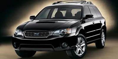2006 Subaru Legacy 4D Wagon for Sale  - SB9161A  - C & S Car Company