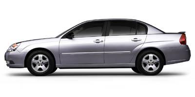 Pre-Owned 2005 CHEVROLET MALIBU LS Sedan 4