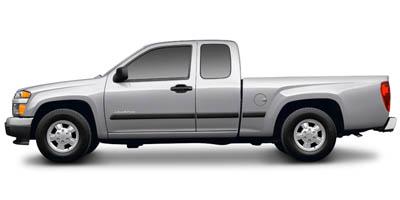 2005 Chevrolet Colorado LS Z85  - 07426