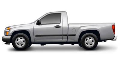 2005 Chevrolet Colorado LS Z85  for Sale  - 18321  - Dynamite Auto Sales