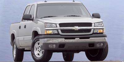 2005 Chevrolet Silverado 1500  - MCCJ Auto Group