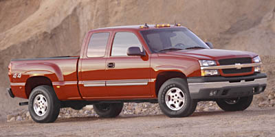 2005 Chevrolet Silverado 1500  - Car City Autos