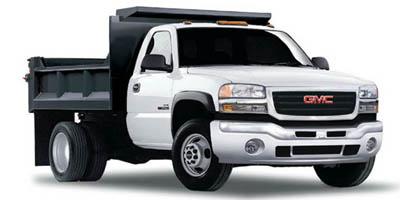 "Used 2005  GMC Sierra 3500 Reg Cab 137.0"" WB, 60.4"" CA WT at DeFelice Auto near Point Pleasant, NJ"