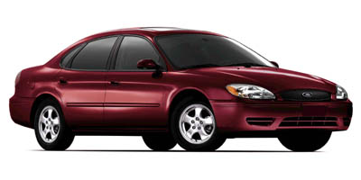 Pre-Owned 2005 FORD TAURUS SE Sedan 4