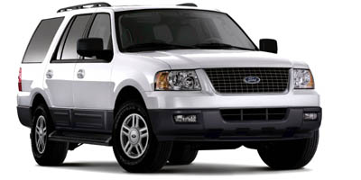 2005 Ford Expedition  - R5929A
