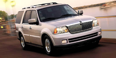2005 Lincoln Navigator 2WD  - R4849A