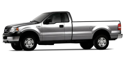 2005 Ford F-150 Regular Cab  - 102141