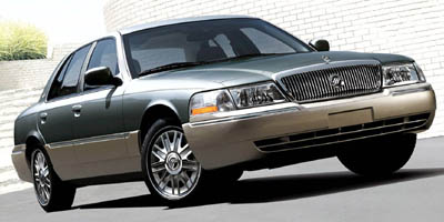 2005 Mercury Grand Marquis GS  for Sale  - 11071  - Pearcy Auto Sales