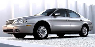 2005 Mercury Sable LS for Sale  - 611433  - Premier Auto Group