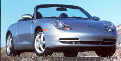 Used 2000  Porsche 911 Carrera 2d Cabriolet AWD MT at The Gilstrap Family Dealerships near Easley, SC