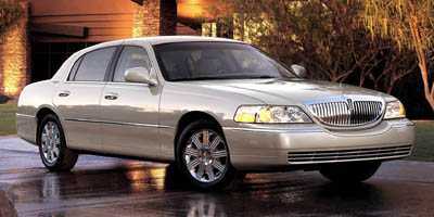 2005 Lincoln Town Car Signature  for Sale  - 10303  - Pearcy Auto Sales
