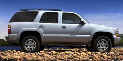 2005 Chevrolet Tahoe  - Pearcy Auto Sales