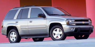 Used 2005  Chevrolet Trailblazer 4d SUV RWD LT at Edd Kirby's Adventure Mitsubishi near Chattanooga, TN