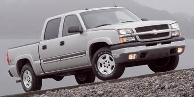 2005 Chevrolet Silverado 1500  - Car City Autos