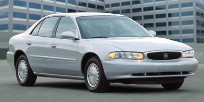 2005 Buick Century  - Astro Auto