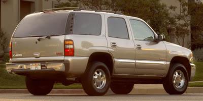 2005 GMC Yukon  - Fiesta Motors