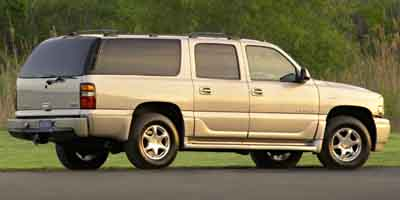 2005 GMC Yukon XL Denali   for Sale  - 212216  - Wiele Chevrolet, Inc.