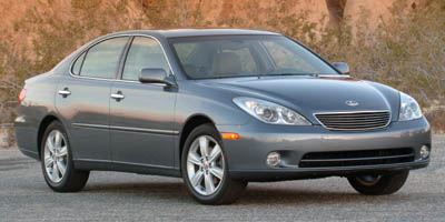 2005 Lexus ES 330   for Sale  - R6531A  - Fiesta Motors