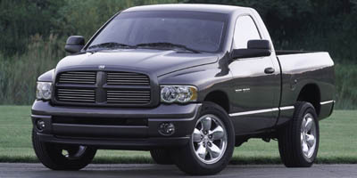 Used 2008  Dodge Ram 1500 2WD Reg Cab ST at Pensacola Auto Brokers Truck Center near Pensacola, FL
