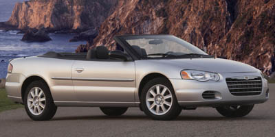 2004 Chrysler Sebring GTC for Sale 			 				- 244738  			- Premier Auto Group