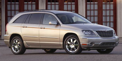 Pre-Owned 2005 CHRYSLER PACIFICA LIMITED SP