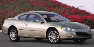 Used 2004  Chrysler Sebring 2d Coupe at Midwest Auto Sales, Inc. near Ottumwa, IA