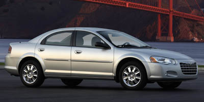 2005 Chrysler Sebring  - Cars & Credit