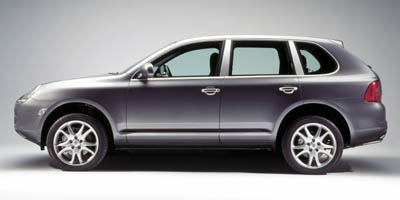 Used 2005  Porsche Cayenne 4d SUV S at Bill Fitts Auto Sales near Little Rock, AR
