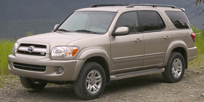 2005 Toyota Sequoia SR5  for Sale  - 254326RRR  - Car City Autos