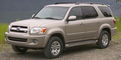 2005 Toyota Sequoia SR5  for Sale  - 251336  - Car City Autos
